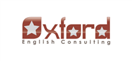 Logoinn created this logo for Oxford English Consulting - who are in the Education Logo Design  Sectors