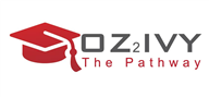 Logoinn created this logo for Oz2Ivy - who are in the Education Logo Design  Sectors