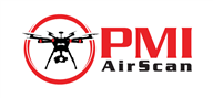 Logoinn created this logo for PMI-Airscan - who are in the Technology Logo  Sectors