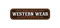 Logoinn created this logo for Pakenham Western Wear - who are in the Wholesale Logo Design  Sectors