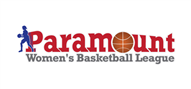 Logoinn created this logo for Paramount Women's Basketball League - who are in the Design Services Logo  Sectors