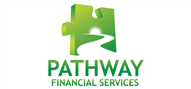Logoinn created this logo for Pathway Financial Services - who are in the Finance Logo Design  Sectors