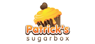 Logoinn created this logo for Patrick's Sugarbox - who are in the Wholesale Logo Design  Sectors