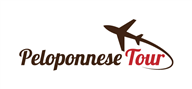 Logoinn created this logo for Peloponnese Tour - who are in the Tourism Logo  Sectors