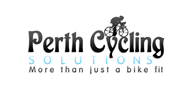 Logoinn created this logo for Perth Cycling Solutions - who are in the Sports Logo Design  Sectors