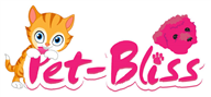 Logoinn created this logo for Pet-Bliss - who are in the Veterinary Logo Design  Sectors