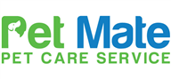 Logoinn created this logo for PetMate - who are in the Pet Logo Design  Sectors