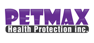 Logoinn created this logo for PetMax Health Protection Inc. - who are in the Health Logo Design  Sectors