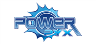 Logoinn created this logo for PowerPyx - who are in the Games Logo Design  Sectors