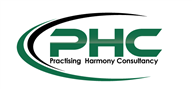 Logoinn created this logo for Practising Harmony Consultancy Limited - who are in the Veterinary Logo Design  Sectors