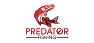 Logoinn created this logo for Predator Fishing - who are in the Illustration Logo  Sectors