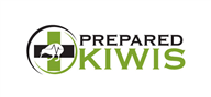 Logoinn created this logo for Prepared Kiwis - who are in the Medical Logo  Sectors