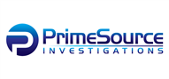 Logoinn created this logo for Prime Source Investigations - who are in the Law Logo Design  Sectors