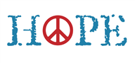 Logoinn created this logo for Project Hope - who are in the Other Logo  Sectors
