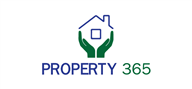 Logoinn created this logo for Property 365 ltd - who are in the Property Logo  Sectors