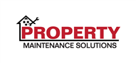 Logoinn created this logo for Property Maintenance Solutions LLC - who are in the Construction Logo Design  Sectors
