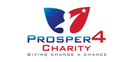 Logoinn created this logo for Prosper 4 Group of Companies - who are in the Charity Logo Design  Sectors