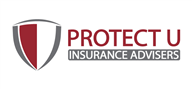Logoinn created this logo for Protect U Insurance Advisers Pty Ltd - who are in the Insurance Logo Design  Sectors