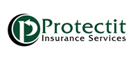 Logoinn created this logo for Protectit Insurance Services - who are in the Insurance Logo Design  Sectors