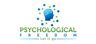 Logoinn created this logo for Psychological Freedom - who are in the Physicians Logo Design  Sectors