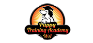 Logoinn created this logo for Puppy Training Academy WA - who are in the Education Logo Design  Sectors