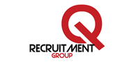 Logoinn created this logo for Q-RG - who are in the Recruitment Logo Design  Sectors
