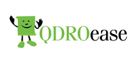 Logoinn created this logo for QDROease - who are in the Law Logo Design  Sectors