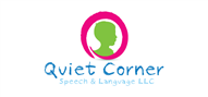Logoinn created this logo for Quiet Corner Speech & Language LLC - who are in the HealthCare Logo Design  Sectors