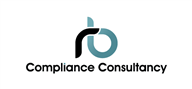 Logoinn created this logo for RB Compliance Consultancy Limited - who are in the Finance Logo Design  Sectors