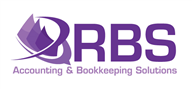 Logoinn created this logo for RBS Accounting & Bookkeeping Solutions - who are in the Accounting Logo Design  Sectors