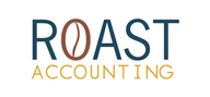 Logoinn created this logo for ROAST Accounting - who are in the Accounting Logo Design  Sectors