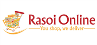 Logoinn created this logo for Rasoi Online - who are in the Wholesale Logo Design  Sectors