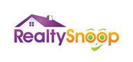 Logoinn created this logo for RealtySnoop.com - who are in the Property Logo  Sectors