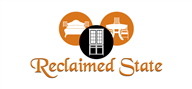 Logoinn created this logo for Reclaimed State - who are in the Furniture Logo Design  Sectors