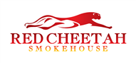 Logoinn created this logo for Red Cheetah Smokehouse - who are in the Illustration Logo  Sectors