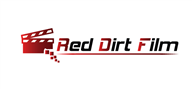 Logoinn created this logo for Red Dirt International Film Festival - who are in the Media Logo Design  Sectors