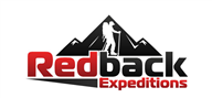 Logoinn created this logo for Redback Expeditions - who are in the Tourism Logo  Sectors