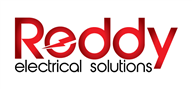 Logoinn created this logo for Reddy Electrical Solutions - who are in the Industrial Logo Design  Sectors