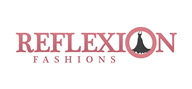 Logoinn created this logo for Reflexion Fashions - who are in the Apparel Logo Design  Sectors