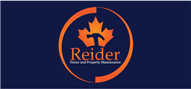 Logoinn created this logo for Reider Home and Property Maintenance - who are in the Landscape Logo Design  Sectors