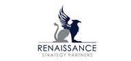 Logoinn created this logo for Renaissance Strategy Partners - who are in the Animal Logo Design  Sectors