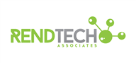 Logoinn created this logo for Rend Tech Associates - who are in the Information Technology Logo Design  Sectors