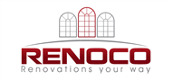 Logoinn created this logo for Renoco Pty Ltd - who are in the Civil Engineering Logo  Sectors