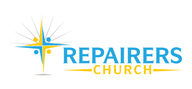 Logoinn created this logo for Repairers Church - who are in the Religious Logo Design  Sectors