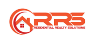 Logoinn created this logo for Residential Realty Solutions - who are in the Real Estate Logo Design  Sectors