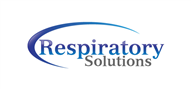Logoinn created this logo for Respiratory Solutions - who are in the HealthCare Logo Design  Sectors