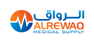 Logoinn created this logo for Rewaq - who are in the Arabic Logo Design  Sectors