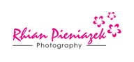 Logoinn created this logo for Rhian Pieniazek Photography - who are in the Photography Logo Design  Sectors