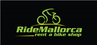 Logoinn created this logo for RideMallorca - who are in the Outdoor Logo Design  Sectors
