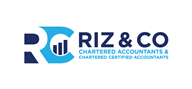 Logoinn created this logo for Riz and Co. - who are in the Accounting Logo Design  Sectors